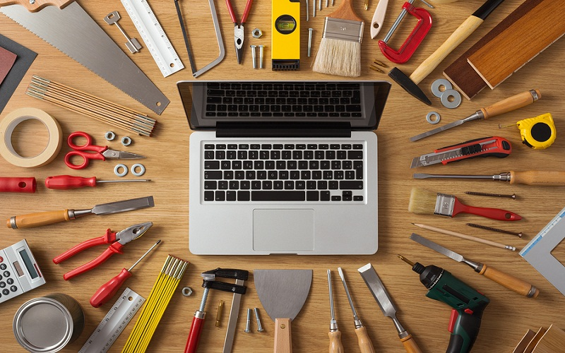 essential affordable tools