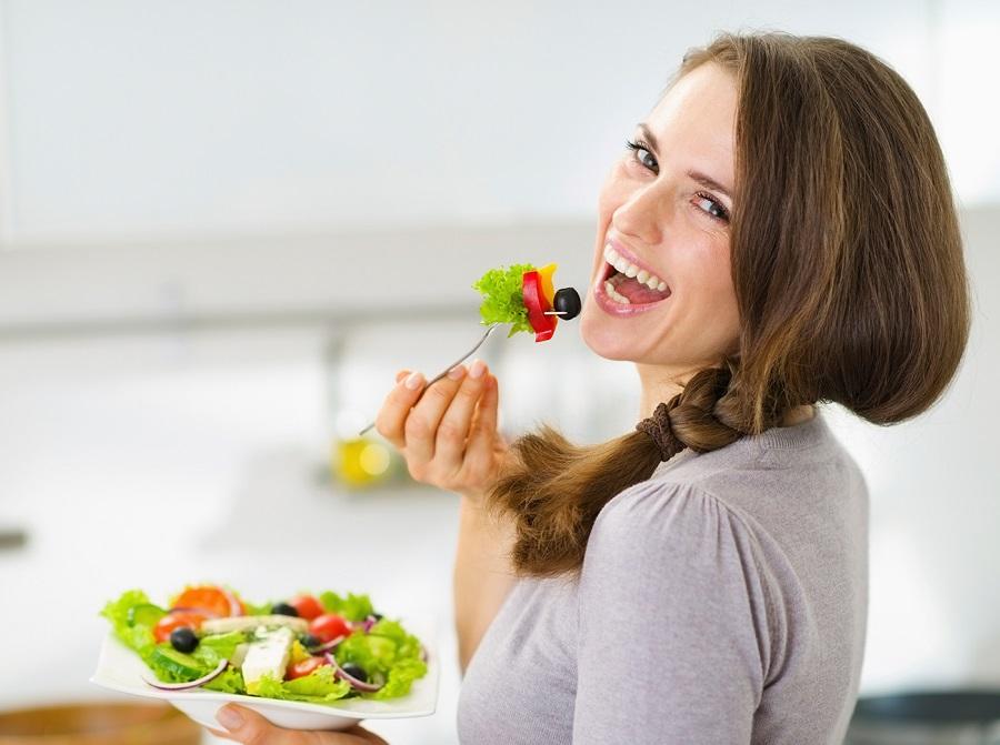 healthier diet
