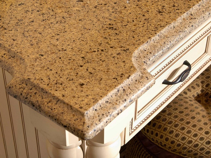 How To Choose A Countertop Made Of Artificial Stone: 7 Useful Tips