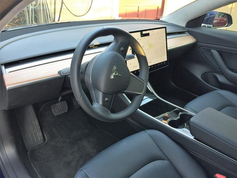eternal dilemma of electric car