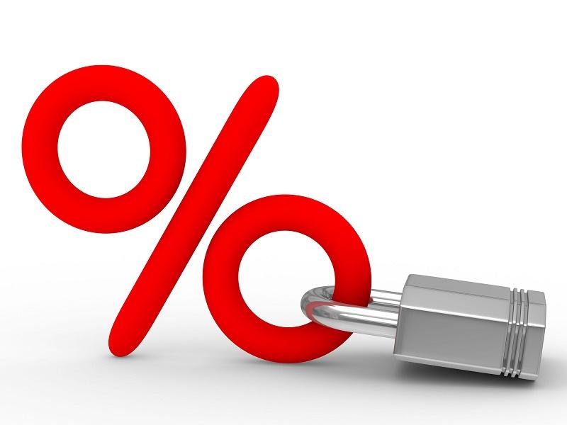 Fix the rates