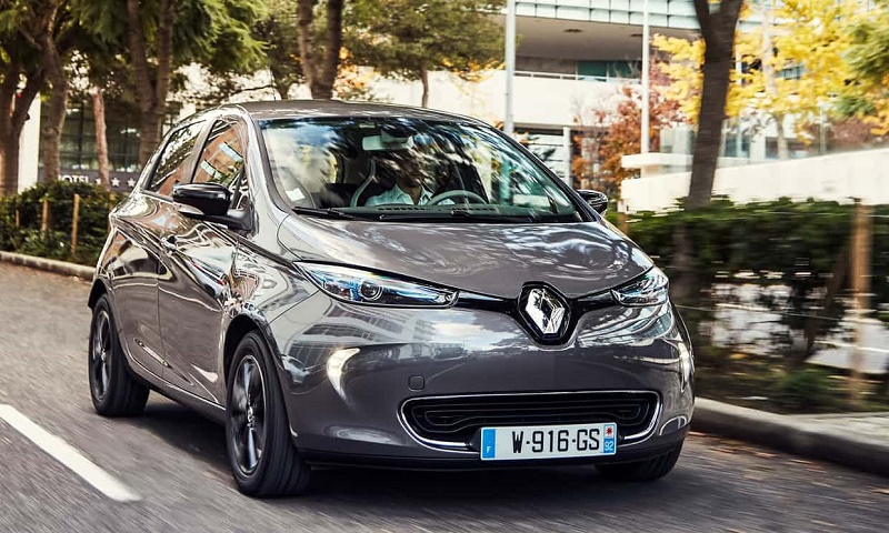 Renault-ZOE-cars-electric