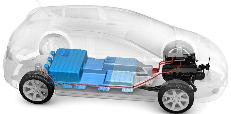 Autonomy of Electric Cars