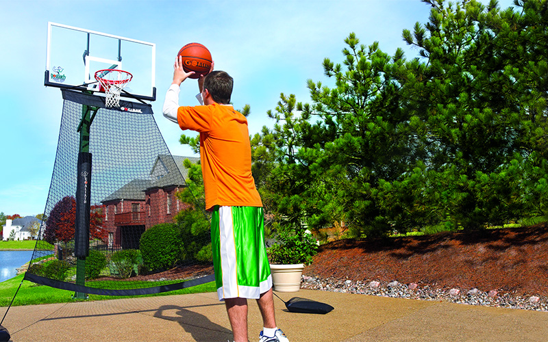 best mini basketball