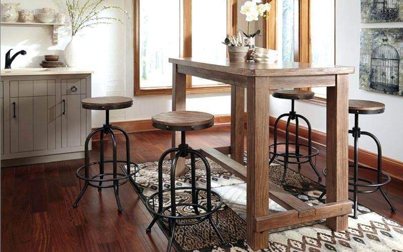 best rustic wooden bars