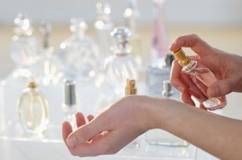 How To Choose A Perfume?