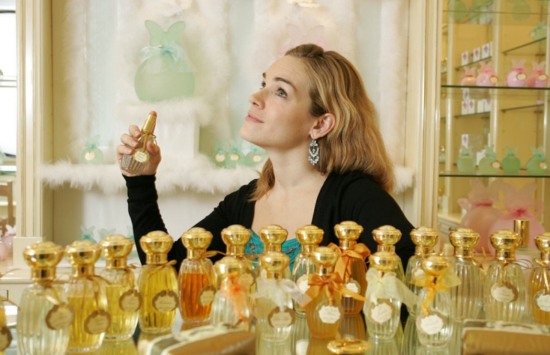 How To Choose A Perfume?