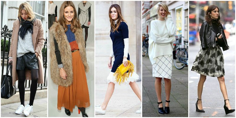 discover fabulous dress in Winter
