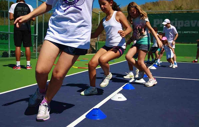 Sports Camp For Children: How To Choose And Not Make A Mistake