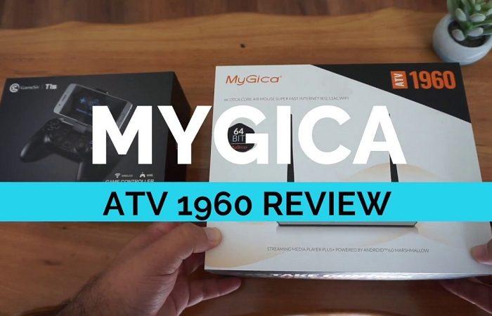 MyGica ATV1960 TV box