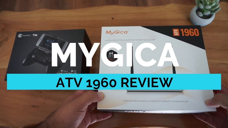 MyGica ATV1960 TV box