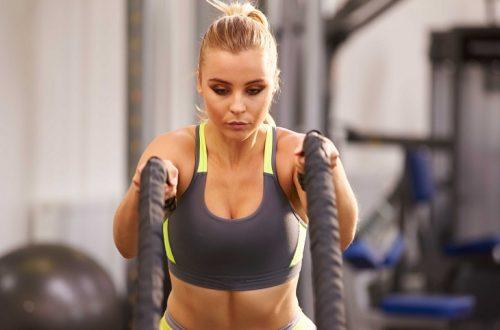 rope training exercises