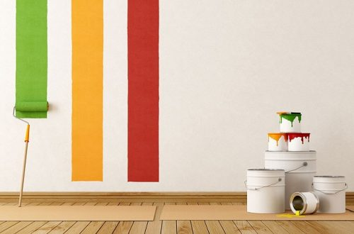 How To Remove The Smell Of Paint From The Apartment?