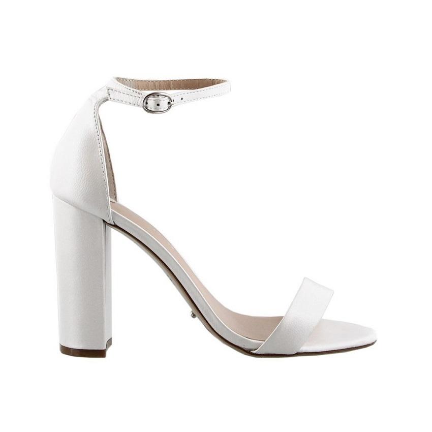 Wedding shoes: 7 dizzying dream models