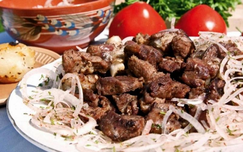 Recipe Of Kazan Kebab