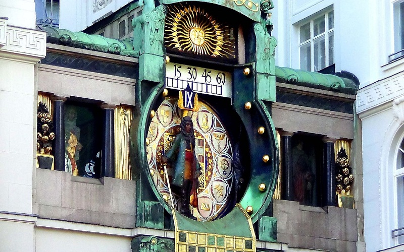 essential places you have to attraction in Vienna