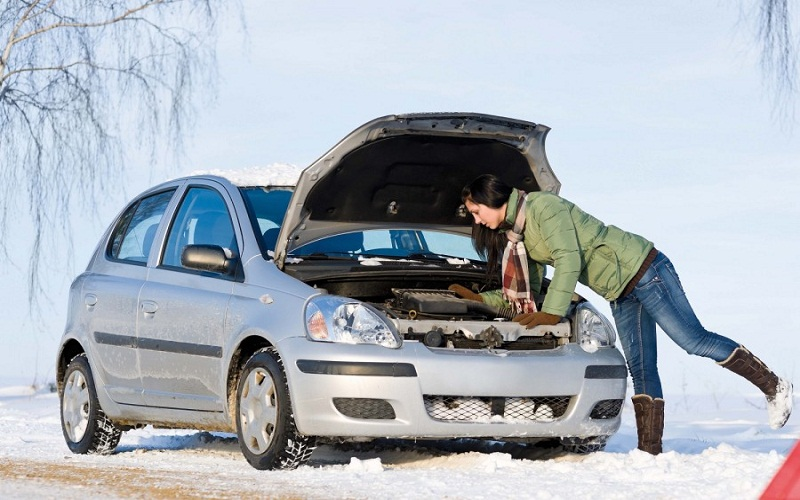 TIPS FOR SAFE DRIVING IN WINTER AND MUCH MORE