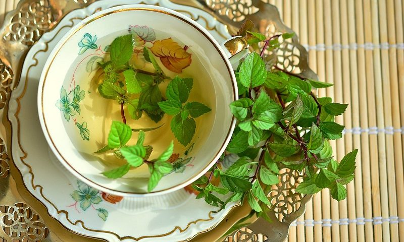 Useful Properties Of Herbal Teas