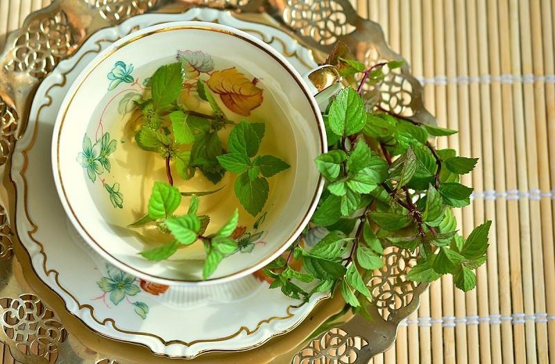 Useful Properties Of Herbal Teas
