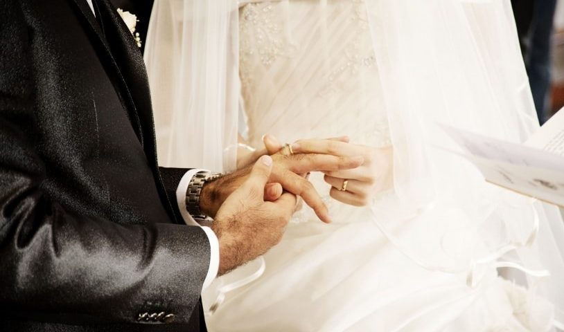 All you need to know about wedding vows