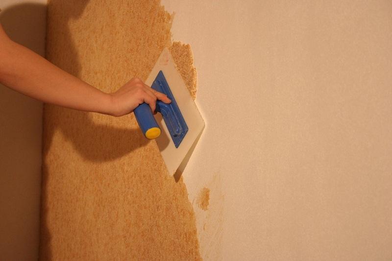 Rules For Applying Liquid Wallpaper