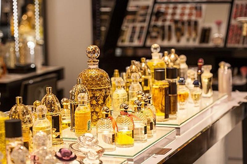 Correctly Select Your Perfume Fragrance