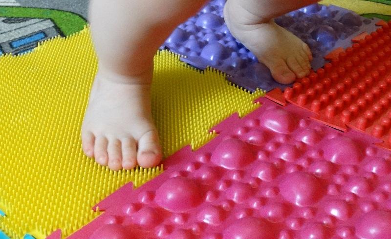Prevention Of Flatfoot For Children