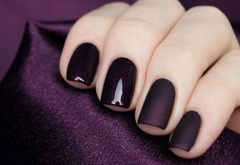 How To Make A Glossy Varnish Matte?