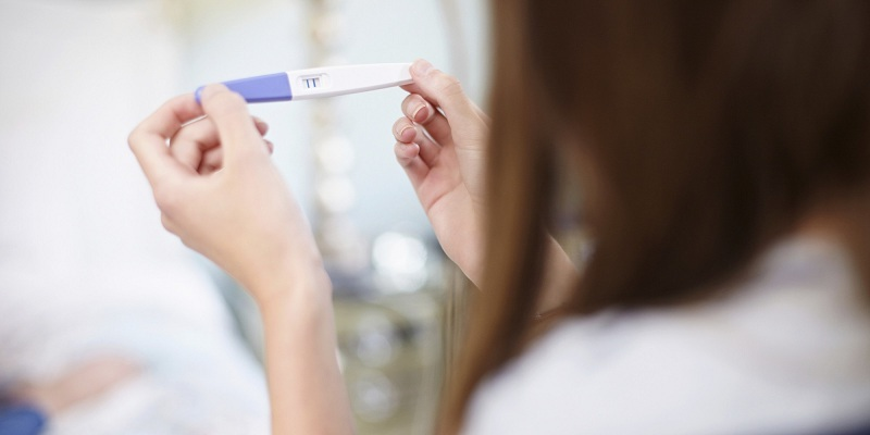 Pregnancy After The Cancellation Of Hormonal Contraceptives Pills