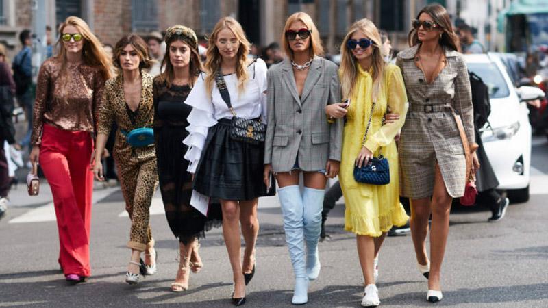 Women's Street Fashion 2019