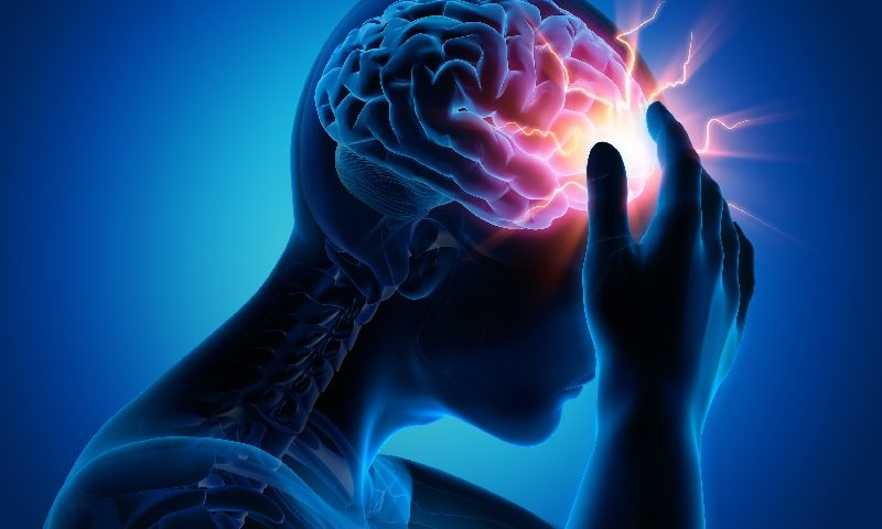How To Strengthen The Vessels Of The Brain?