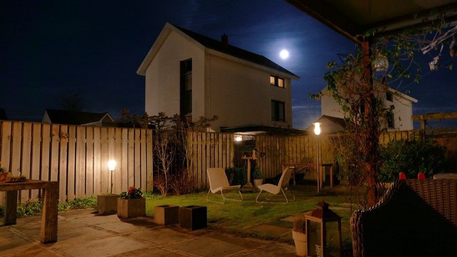 Illuminate Your Outdoor Space with Landscape Lighting